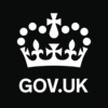 gov.uk logo government backed schemes for cavity wall and loft insulation.