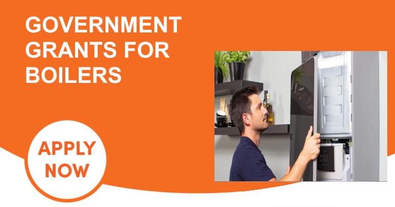 Free boiler grant scheme now available in Llandrindod Wells
