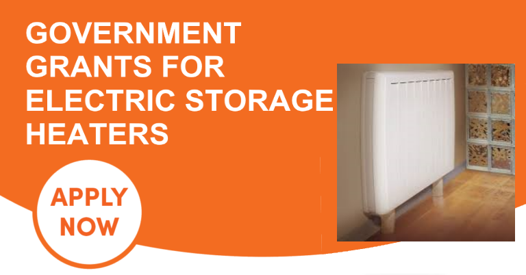 Grants for free electric storage heaters now available in the Isle of Anglesey area.