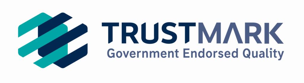 TrustMark Registered Organisation.
